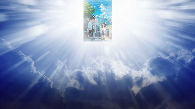 [Satire] Shinkai's 'Your Name' Becomes the Greatest Thing to Ever Exist