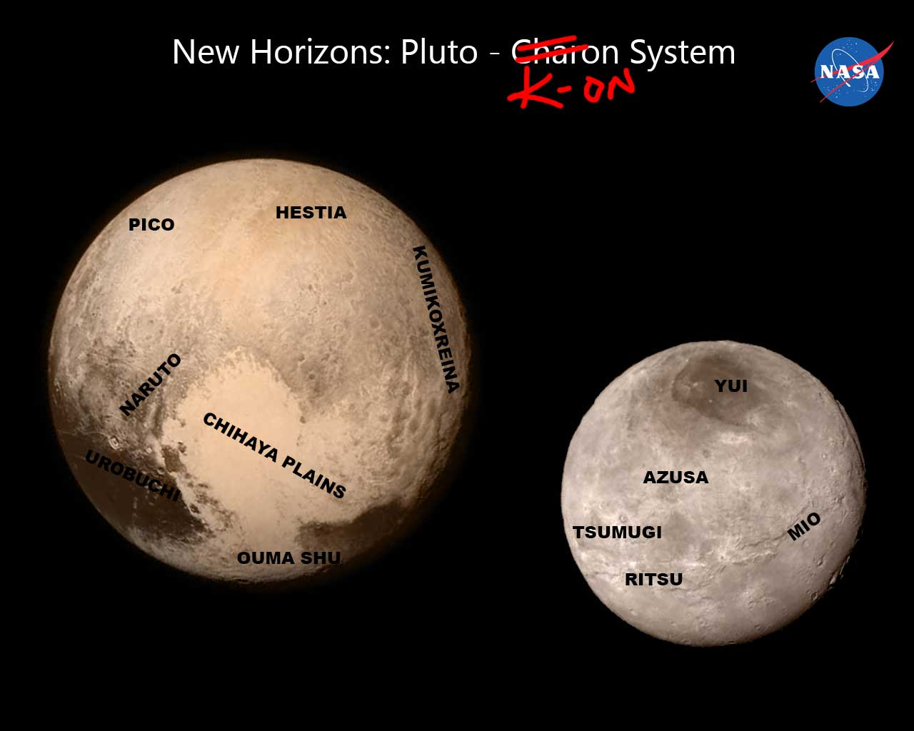 op ed please stop recommending weeb names for features on pluto